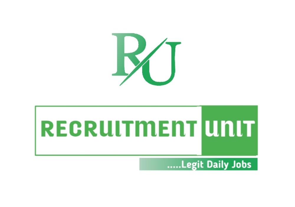 Recruitment Unit