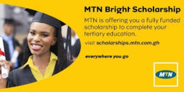 MTN Foundation Scholarship 2021-2022 For Nigerian Undergraduate Students