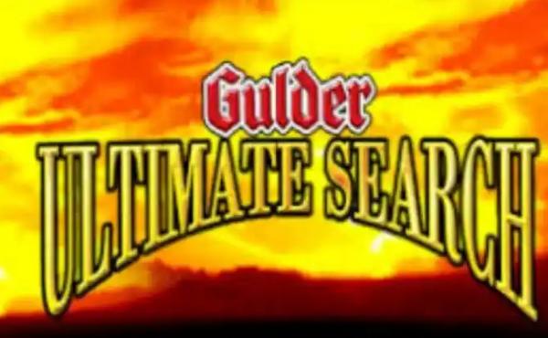 Gulder Ultimate Search 2021/2022 Registration Application