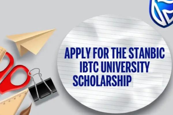 Stanbic IBTC Plc Scholarship 2021