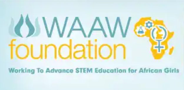 WAAW Foundation Stem Scholarships For Africans